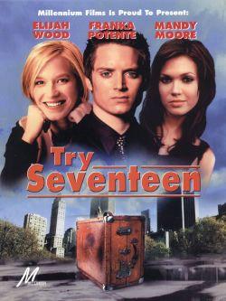 Семнадцатилетние - Try Seventeen
