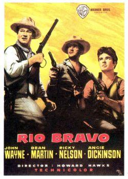 Рио Браво - Rio Bravo