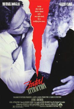 Роковое влечение - Fatal Attraction