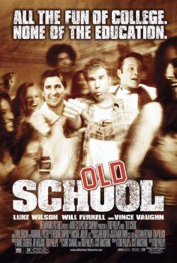 Старая закалка - Old School