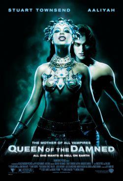 Королева проклятых - Queen of the Damned