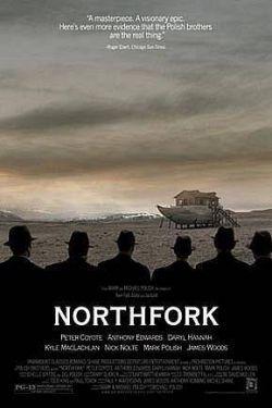 Нортфорк - Northfork