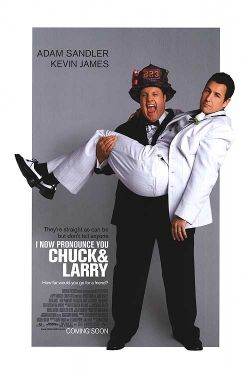 ��� � �����: �������� ������� - I Now Pronounce You Chuck $ Larry