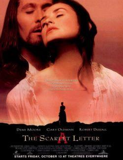 Алая буква - The Scarlet Letter