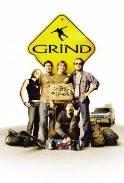 Скейтбордисты - Grind