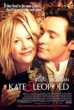 Кейт и Лео - Kate $ Leopold