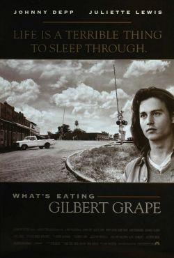 Что гложет Гилберта Грейпа? - Whats Eating Gilbert Grape