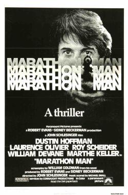Марафонец - Marathon Man