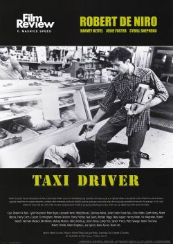 Таксист - Taxi Driver