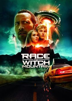 �������� ���� - Race to Witch Mountain