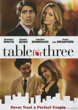 Столик на троих - Table for Three