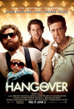 Мальчишник в Вегасе - The Hangover