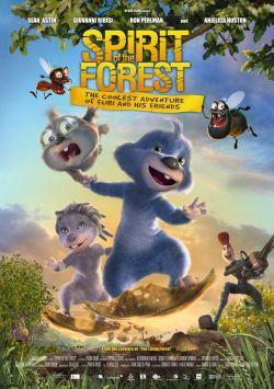 Дух живого леса - Espiritu del bosque