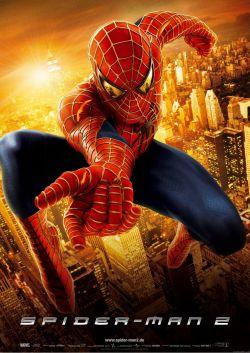 Человек-паук 2 - Spider-Man 2