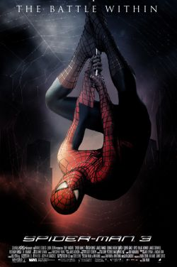 Человек-паук 3: Враг в отражении - Spider-Man 3