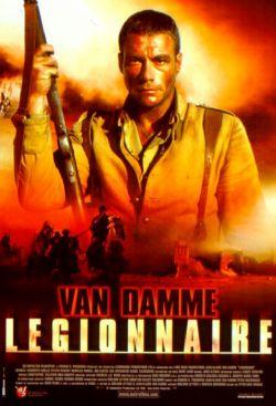 Легионер - Legionnaire