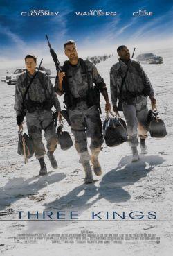 Три короля - Three Kings