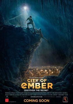 Город Эмбер: Побег - City of Ember