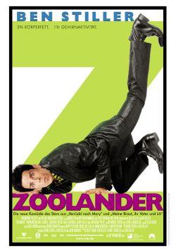 ���������� ����� - Zoolander