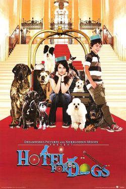 ����� ��� ����� - Hotel for Dogs