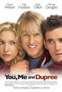Он, я и его друзья - You, Me and Dupree