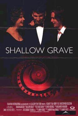 Неглубокая могила - Shallow Grave