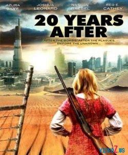 Хроники Апокалипсиса: Перерождение - 20 Years After