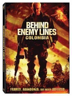 В тылу врага: Колумбия - Behind Enemy Lines: Colombia
