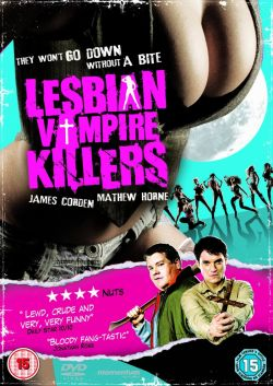 Убийцы вампирш-лесбиянок - Lesbian Vampire Killers