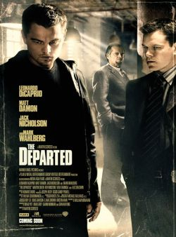Отступники - The Departed