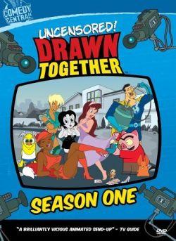 Сумасшедшие за стеклом. Сезон 1 - Drawn Together. Season I