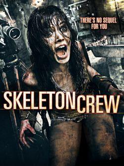 Команда скелетов - Skeleton Crew