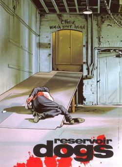 ������� ��� - Reservoir Dogs