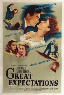 ������� ������� - Great Expectations