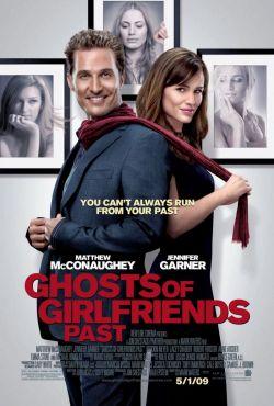 Призраки бывших подружек - Ghosts of Girlfriends Past