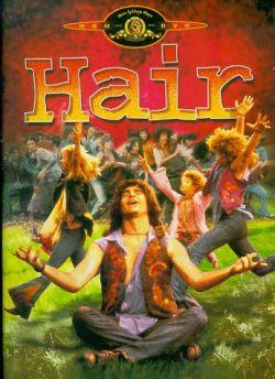 Волосы - Hair
