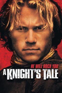 ������� ������ - A Knights Tale