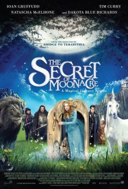 ����� ������� - The Secret of Moonacre