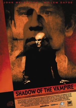 Тень вампира - Shadow of the Vampire