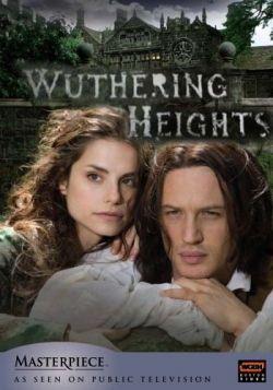 Грозовой перевал - Wuthering Heights
