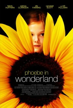 ���� � ������ ����� - Phoebe in Wonderland