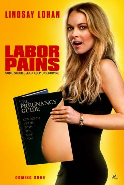 Временно беременна - Labor Pains