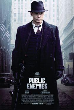 Джонни Д. - Public Enemies