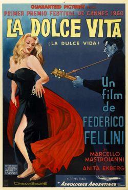 Сладкая жизнь - La dolce vita