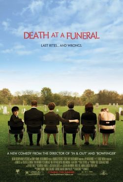 ������ �� ��������� - Death at a Funeral
