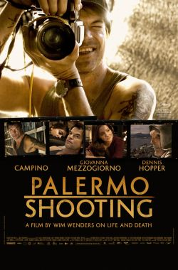 Съемки в Палермо - Palermo Shooting