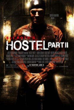 Хостел 2 - Hostel: Part II