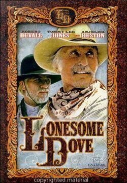 Одинокий голубь - Lonesome Dove