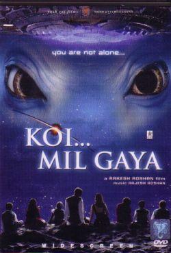 Ты не одинок - Koi... Mil Gaya