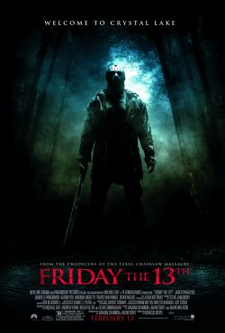 Пятница 13-е (расширенная версия) - Friday the 13th